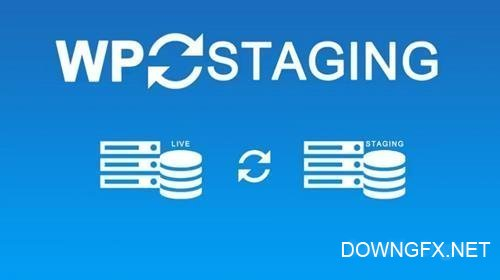WP Staging Pro v2.4.9 - One-Click Solution for Creating Staging Sites
