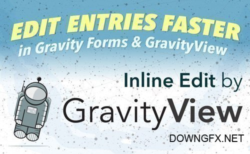 GravityView v2.0.14 - Display Form Content For WordPress + Add-Ons & Extensions