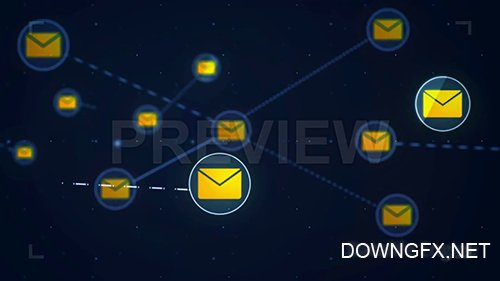 MA - Email Network Link Connection Loop 108129
