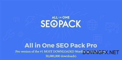 All in One SEO Pack Pro v2.9 - WordPress Plugin - NULLED