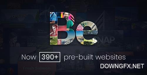 ThemeForest - BeTheme v20.9.8.0.1 - Responsive Multi-Purpose WordPress Theme - 7758048 - NULLED