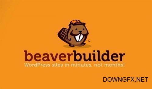 Beaver Builder Plugin Pro v2.2.0.4 - WordPress Plugin