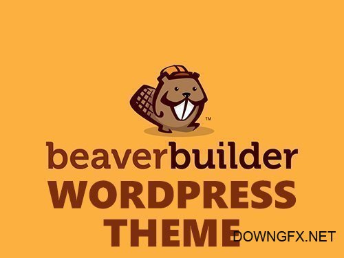 Beaver Builder Theme v1.7.1.3 - WordPress Template