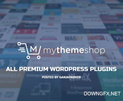 MyThemeShop - All WordPress Premium Plugins (Update: 20 January 19)