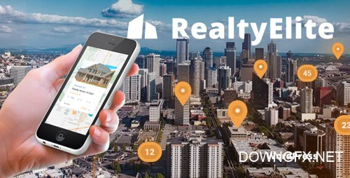 ThemeForest - RealtyElite v1.0.0 - Real Estate & Property Sales WordPress Theme (Update: 18 November 18) - 20711871