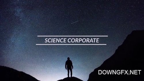 Science Corporate Slideshow 103594181