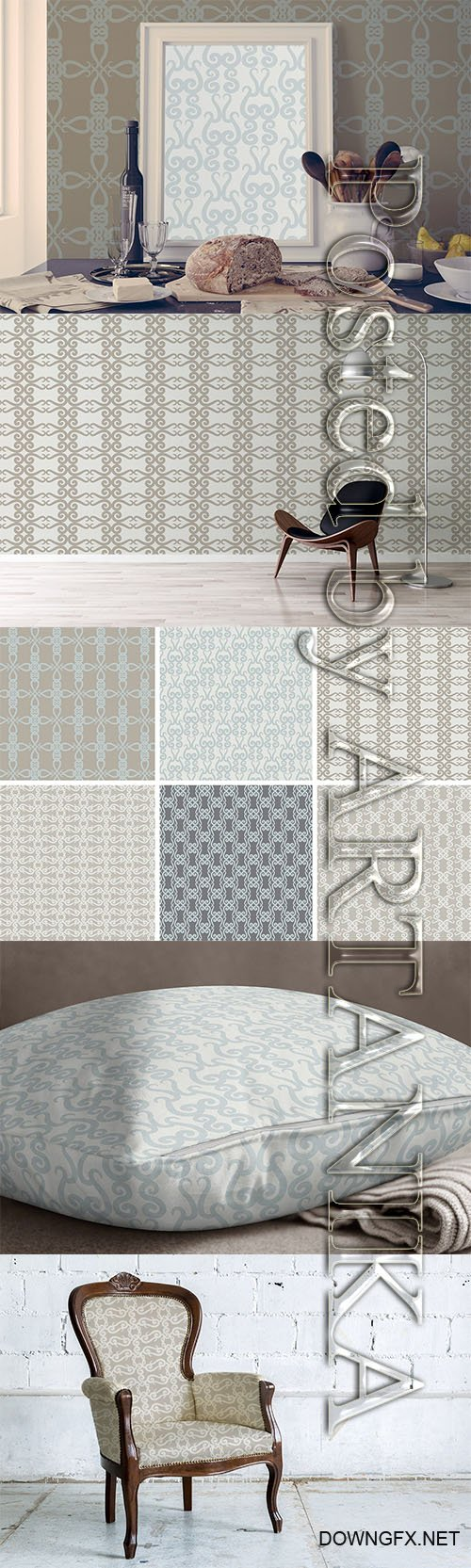 Home Decors Patterns