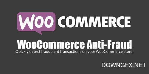 WooCommerce - Anti-Fraud v1.0.18
