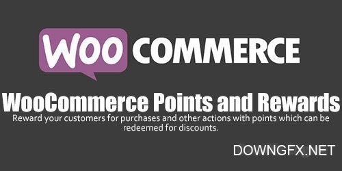 WooCommerce - Points and Rewards v1.6.18
