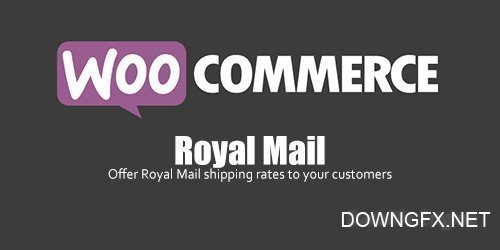 WooCommerce - Royal Mail v2.5.13