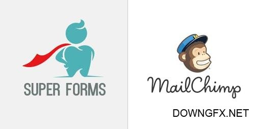 CodeCanyon - Super Forms - MailChimp Add-on v1.4.0 - 14126404