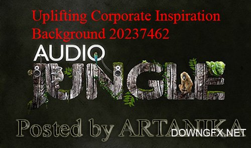 Uplifting Corporate Inspiration Background 20237462