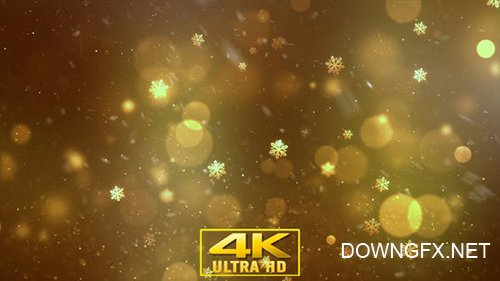 VH - Christmas Winter Background 2 23006180