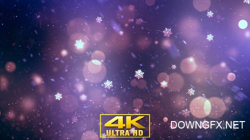 VH - Christmas Winter Background 3 23011254