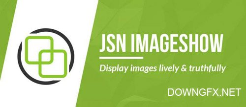JSN ImageShow Pro v5.0.12 - Amazing Joomla Gallery Extension