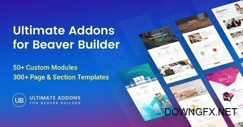 Ultimate Addons for Beaver Builder v1.22.0