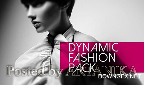 Dynamic Fashion Pack 15351970