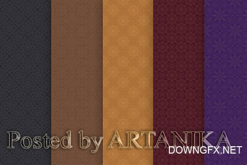 Royal Luxury Background Digital Papers