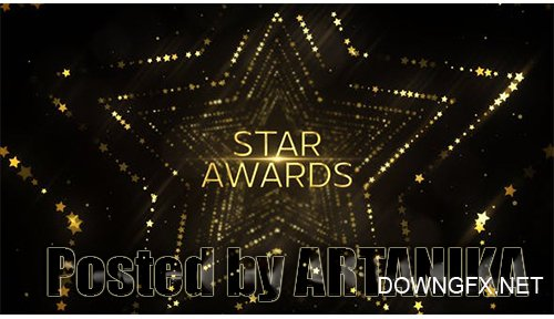 Star Awards Opener 25563827