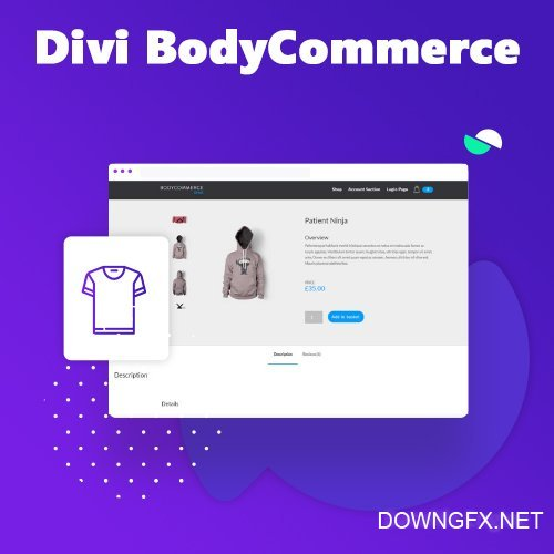 Divi Engine - Divi BodyCommerce v4.5.4 - Divi Plugin For WooCommerce
