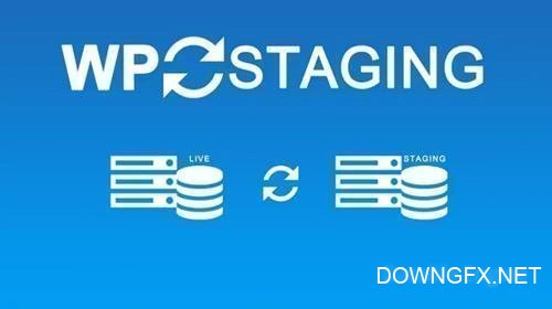 WP Staging Pro v2.9.9 - One-Click Solution for Creating Staging Sites - NULLED