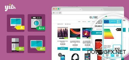 YiThemes - YITH WooCommerce EU Energy Label v1.1.17