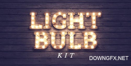 Light Bulb Kit 19973071