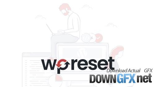 WP Reset Pro v5.67 - WordPress Plugin - NULLED
