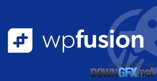 WP Fusion v3.36.4 - Connect Any CRM to WordPress - NULLED
