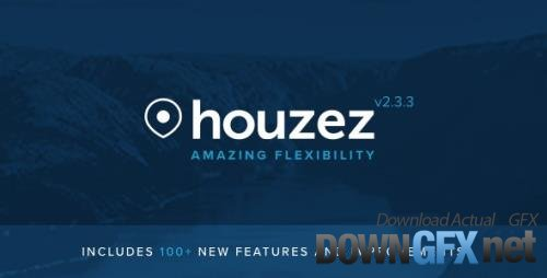 ThemeForest - Houzez v2.3.3 - Real Estate WordPress Theme - 15752549 - NULLED