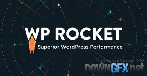 WP Rocket v3.8.3 - Cache Plugin for WordPress - NULLED