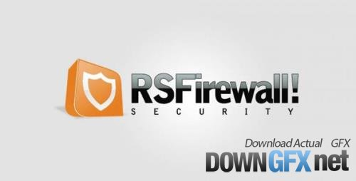 RSJoomla - RSFireWall! v3.0.4 - The Most Advanced Security Extension For Joomla