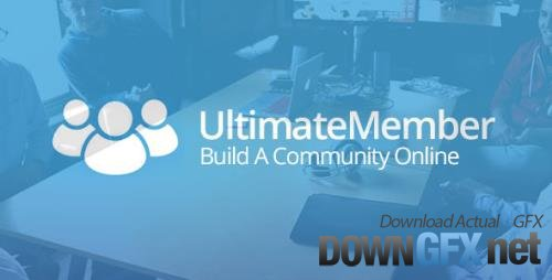 Ultimate Member v2.1.17 - User Profile Membership Plugin for WordPress + Extensions - NULLED