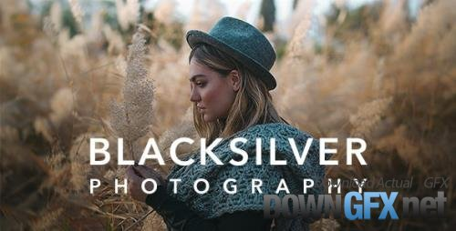 ThemeForest - Blacksilver v8.5.9 - Photography Theme for WordPress - 23717875