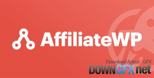 AffiliateWP v2.6.8 - Affiliate Marketing Plugin for WordPress + AffiliateWP Pro Add-Ons - NULLED