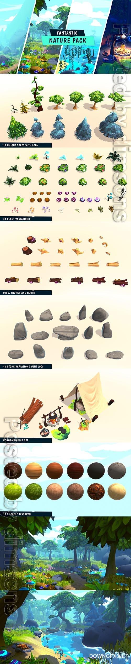 Aang Rig 3D asset | CGTrader