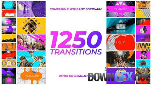 1250 Transitions 29682614