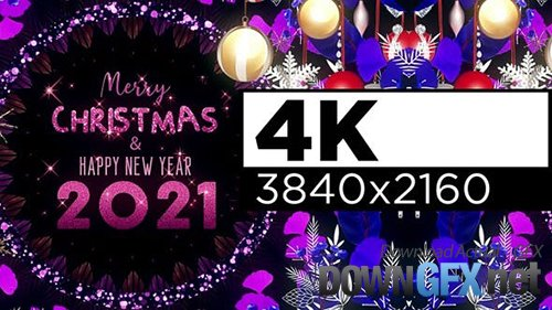 Merry Christmas & Happy New Year 29701080