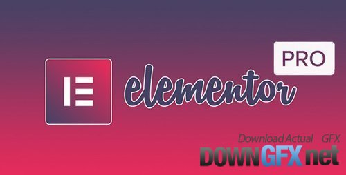 Elementor Pro v3.2.2 / Elementor v3.2.3 - Live Page Builder For WordPress - NULLED + Page Archive & Popup Templates