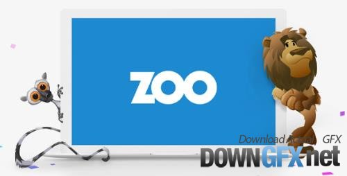 YooTheme - Yoo Zoo Full v4.0.11 - Content Builder For Joomla