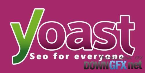 Yoast SEO Premium v17.1 - WordPress Plugin - NULLED + Extensions