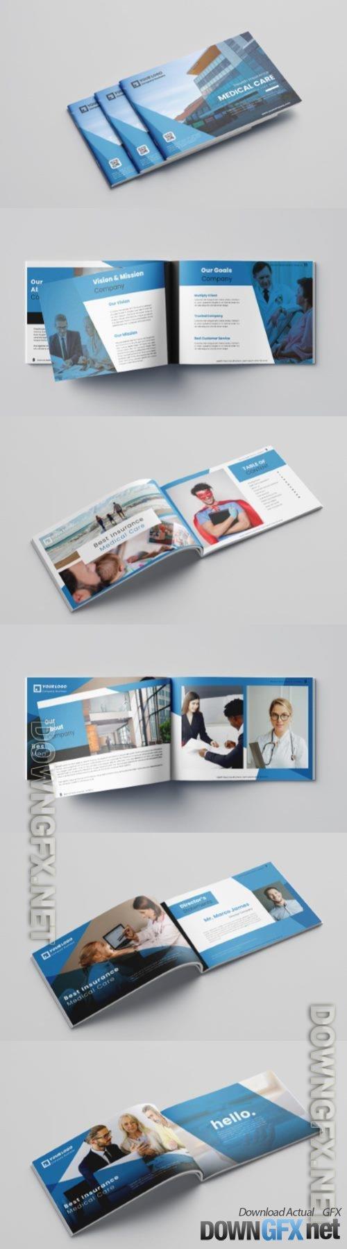 Health Insurance Brochure Vol.2