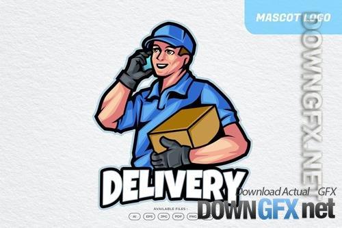 Delivery Logo vol 2