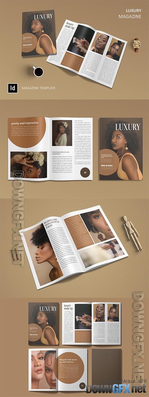 Magazine - Luxury