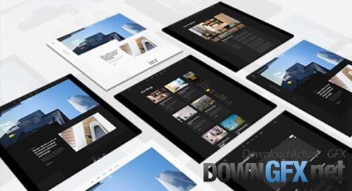 JoomlArt - JA Mason v2.0.0 - Creative Joomla Template for Business and Company websites