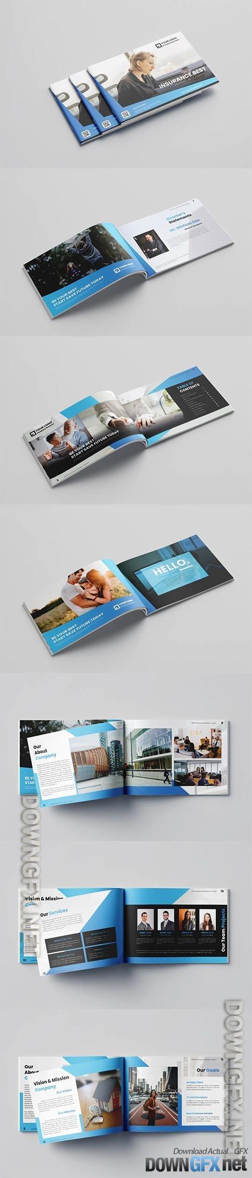 Life Insurance Brochure Vol.1