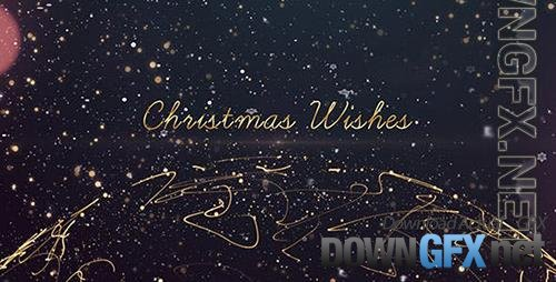 Christmas Wishes 18921414