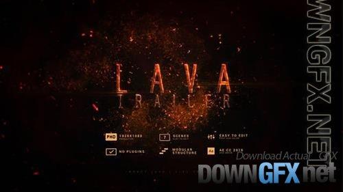 Impact Lava | Fire Trailer 30097095
