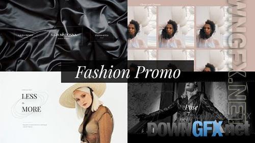 Fashion Photography Opener 34145977