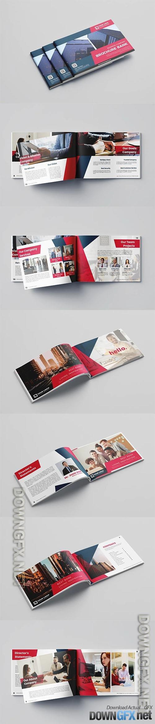 Bank Brochure Vol.2